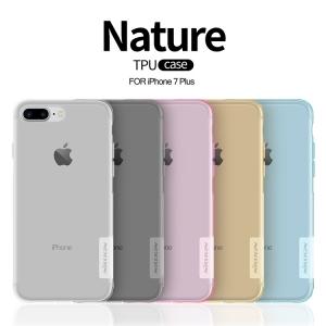 เคสใส NILLKIN TPU Case เกรด Premium iPhone 8 Plus / 7 Plus