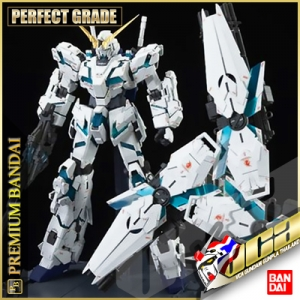★ PB LIMITED ★ PG UNICORN GUNDAM (FINAL BATTLE VER)