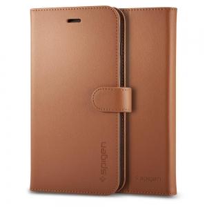 เคสฝาพับ SPIGEN Wallet S iPhone 8 Plus / 7 Plus