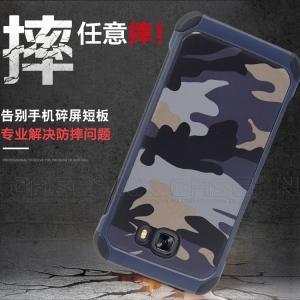เคสลายพราง / ลายทหาร NX CASE Camo Series Galaxy C9 Pro