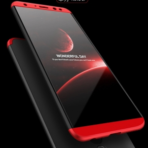 เคส GKK กันกระแทก 360 องศา แบบประกอบ 3 ส่วน หัว-กลาง-ท้าย Huawei Nova 2i