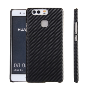 เคสแข็งลายเคฟล่า Huawei P8 Lite