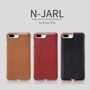 เคสรับสัญญาณการชาร์จไร้สาย NILLKIN N-JARL Wireless Charging Receiver iPhone 7 Plus