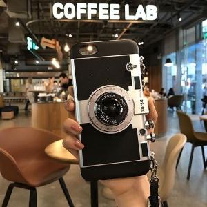เคสกล้อง OPPO R9S Plus / R9S PRO แถมสายคล้อง