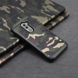 เคสลายพราง / ลายทหาร NX CASE Camo Series Huawei GR5 2017
