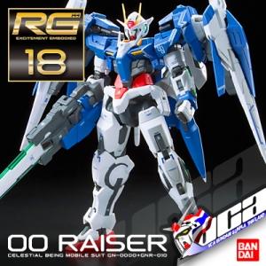 RG 00 RAISER