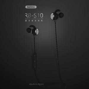 หูฟังบลูทูธ REMAX RB-S10 Bluetooth Music Earphone