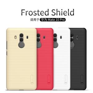 เคส NILLKIN Super Frosted Shield Huawei Mate 10 Pro แถมฟิล์มติดหน้าจอ