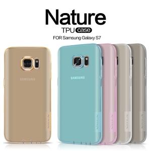 เคสใส NILLKIN TPU Case เกรด Premium Samsung Galaxy S7