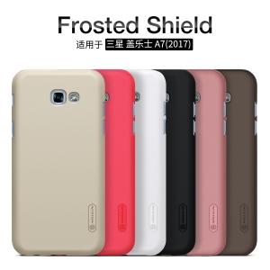 เคส NILLKIN Super Frosted Shield Galaxy A7 (2017) แถมฟิล์มติดหน้าจอ