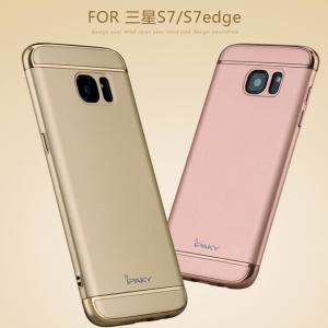 เคสกันกระแทก iPAKY TRIAD Series (Ver.2) Galaxy S7 Edge
