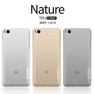 เคสใส NILLKIN TPU Case เกรด Premium Xiaomi Mi 5s