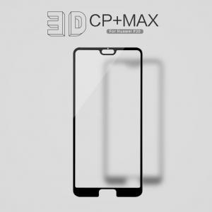 กระจกนิรภัย NILLKIN 3D CP+ MAX Huawei P20
