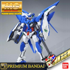 ★ PB LIMITED ★ MG GUNDAM AMAZING EXIA