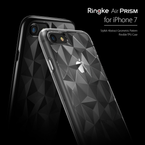 เคสใสกันกระแทก Rearth Ringke Air Prism iPhone 8 / 7