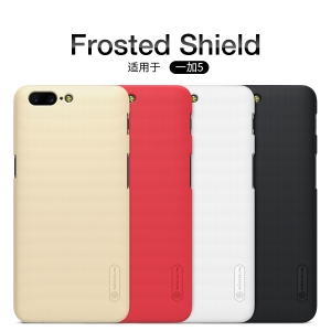 เคส NILLKIN Super Frosted Shield OnePlus 5