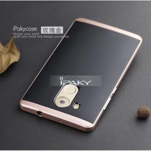 เคสกันกระแทก iPAKY ToBeOne Series (Ver.1) Huawei Mate 8