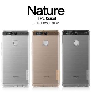 เคสใส NILLKIN TPU Case เกรด Premium Huawei P9 Plus
