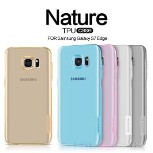 เคสใส NILLKIN TPU Case เกรด Premium Samsung S7 Edge