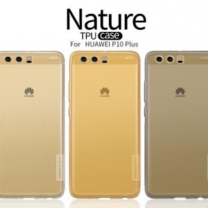 เคสใส NILLKIN TPU Case เกรด Premium Huawei P10 Plus