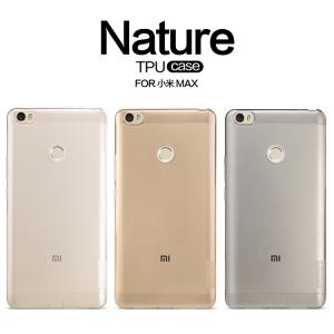 เคสใส NILLKIN TPU Case เกรด Premium Xiaomi Mi Max