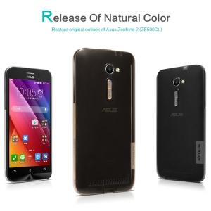 เคสใส NILLKIN TPU Case เกรด Premium Zenfone 2 5.0 (ZE500CL)