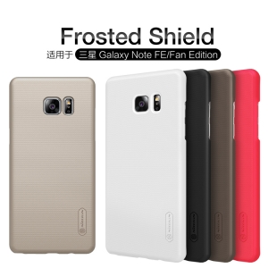 เคส NILLKIN Super Frosted Shield Galaxy Note FE / Note 7