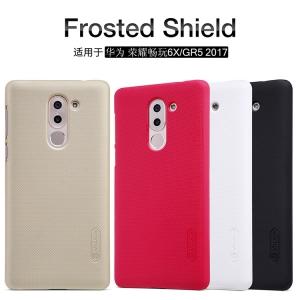 เคส NILLKIN Super Frosted Shield Huawei GR5 2017 / Honor 6X แถมฟิล์มติดหน้าจอ