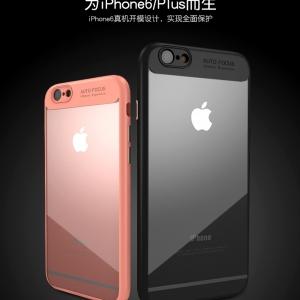 เคสกันกระแทก iPAKY LEWPO Series Acrylic Hard Case iPhone 6 / 6S