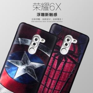 เคส MY COLORS 3D Series Huawei GR5 2017 / Honor 6X