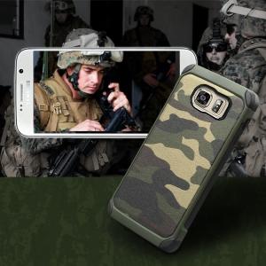 เคสลายพราง / ลายทหาร NX CASE Galaxy S7