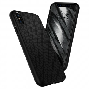 เคส SPIGEN Liquid Air Armor iPhone X