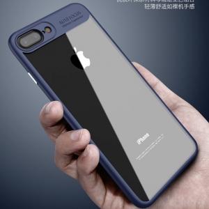 เคสกันกระแทก iPAKY LEWPO Series Acrylic Hard Case iPhone 8 / 7
