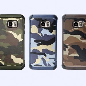 เคสลายพราง / ลายทหาร NX CASE Camo Series Galaxy Note FE / Note 7
