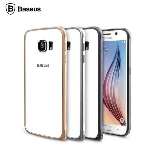 เคส BASEUS Aluminium Metal Bumper Galaxy S6