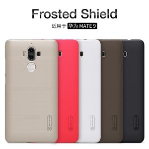เคส NILLKIN Super Frosted Shield Huawei Mate 9 แถมฟิล์มติดหน้าจอ