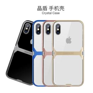 เคส NILLKIN Crystal Case iPhone X