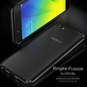 เคสใสกันกระแทก Rearth Ringke Fusion Oppo R9S