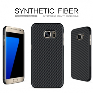 เคส NILLKIN Synthetic Fiber Galaxy S7