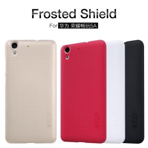 เคส NILLKIN Super Frosted Shield Huawei Y6II แถมฟิล์มติดหน้าจอ