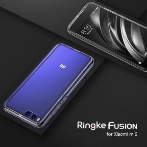 เคสใสกันกระแทก Rearth Ringke Fusion Xiaomi Mi 6