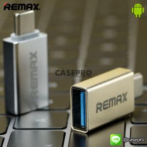 REMAX RA-OTG1 Type-C Converter