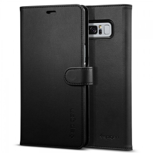 เคสฝาพับ SPIGEN Wallet S Galaxy Note 8