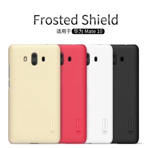 เคส NILLKIN Super Frosted Shield Huawei Mate 10 แถมฟิล์มติดหน้าจอ