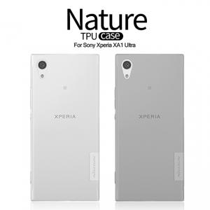เคสใส NILLKIN TPU Case เกรด Premium Xperia XA1 Ultra