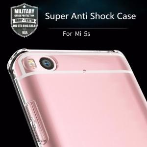 เคสใสกันกระแทก B.O.W. Xiaomi Mi 5s