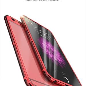 เคสกันกระแทก iPAKY Mars Series TPU Bumper iPhone 6 / 6S