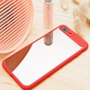 เคสใสกระจก BASEUS Mirror Case เกรด Premium iPhone 8 / 7