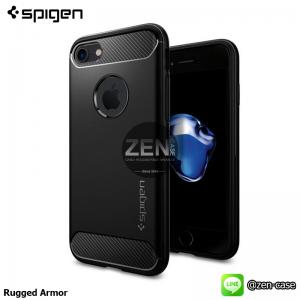 เคส SPIGEN Rugged Armor iPhone 8 / 7