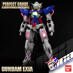 PG GUNDAM EXIA (LIGHTING MODEL)
